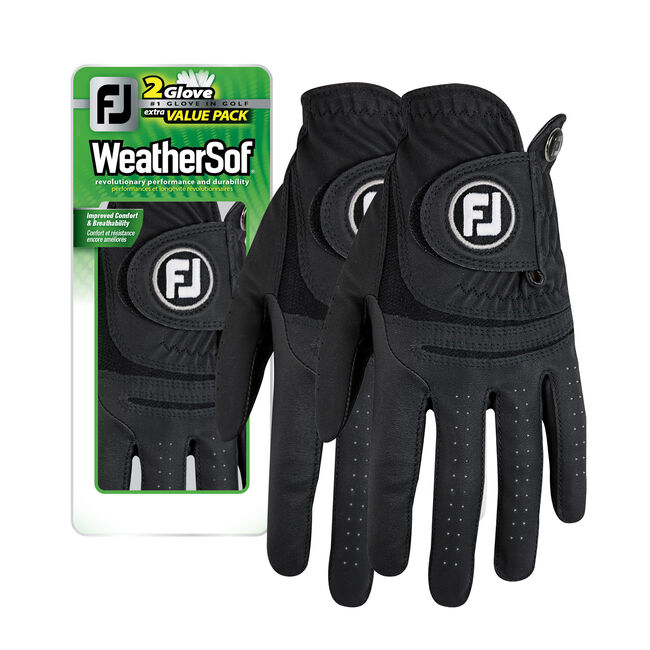 WeatherSof 2-Pack-Previous Season Style