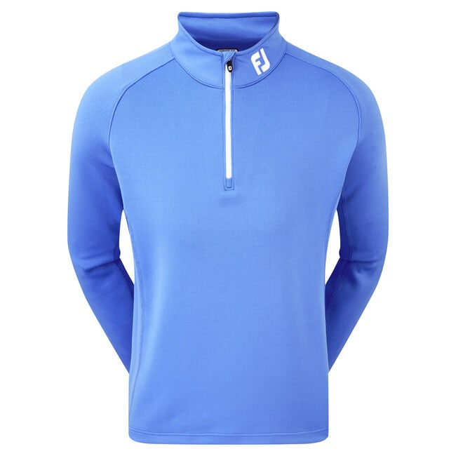 Solid Double Layer Chill-Out Pullover