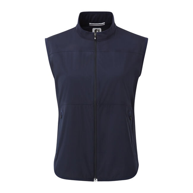 Lightweight Softshell Golf Vest Women-Previous Season Style