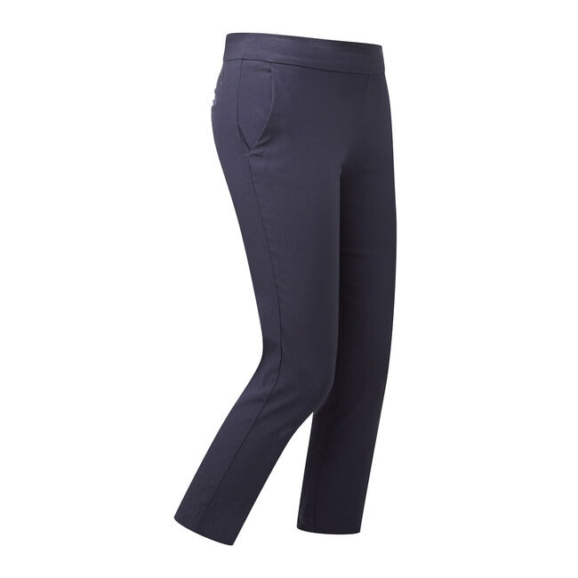 Performance Cropped Trousers Women
