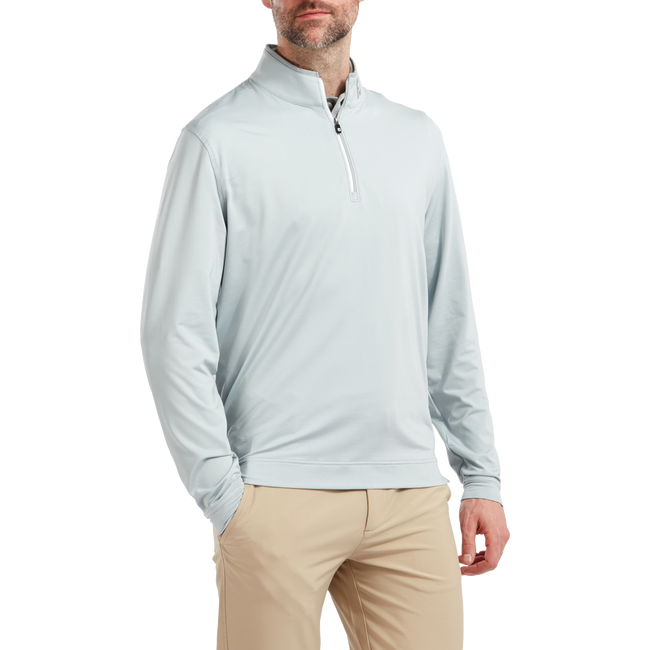 Lightweight Microstripe Chill-Out