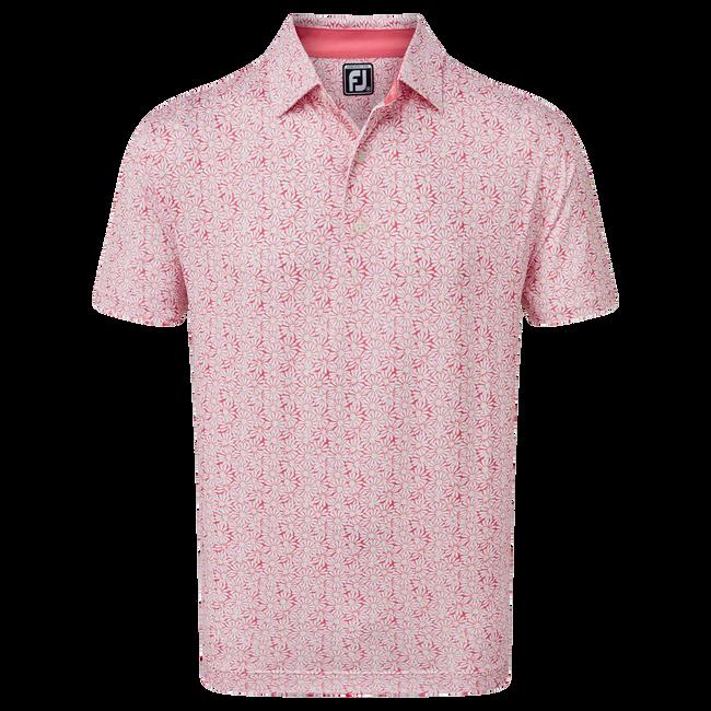 Jersey mit Gänseblümchenprint