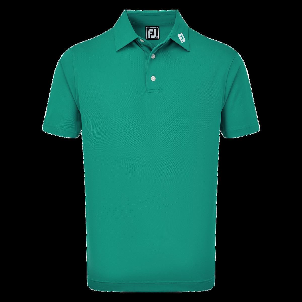 ProDry Performance Stretch Pique Solid Shirt