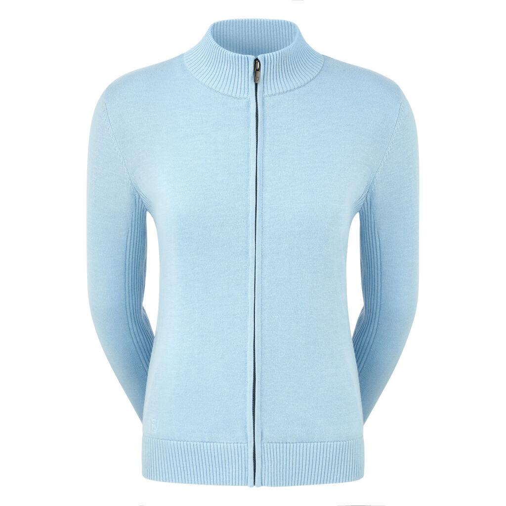 premium selection 6735c 198b4 Full-Zip Lined Pullover Women