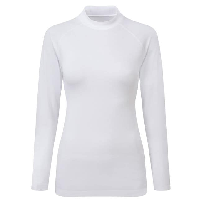 ProDry Thermal Base Layer Mock Women-Previous Season Style