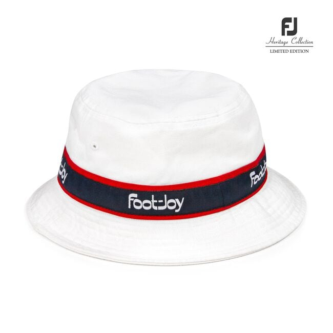 FJ Heritage Bucket Hat