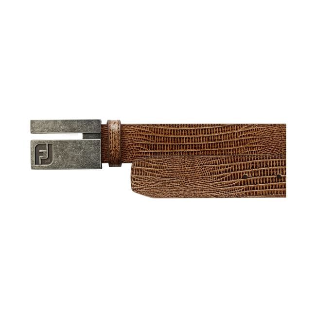 FJ Buckle Belt