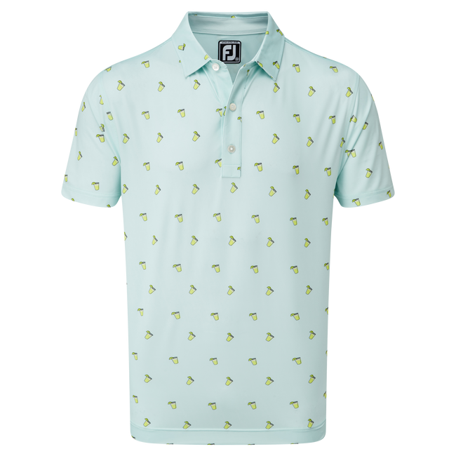 Lisle Cocktail Print