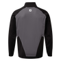FJ HydroKnit Regenhemd mit Zipper