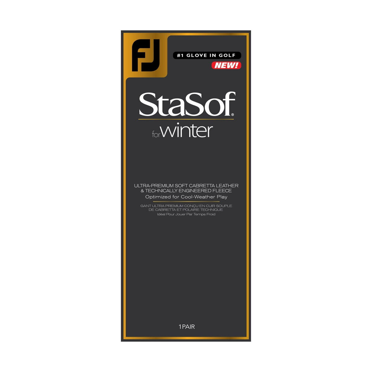StaSof Winter Par