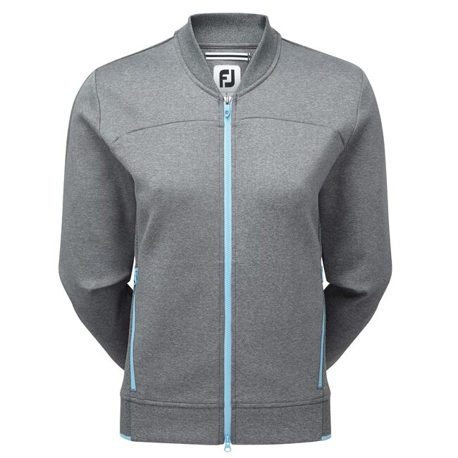 Full-Zip Bomber Women-Previous Season Style