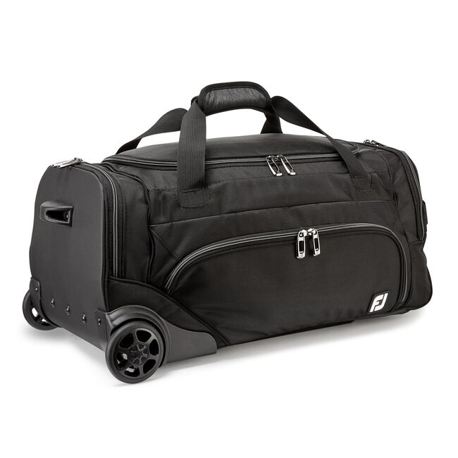 FJ Wheeled Duffel Bag