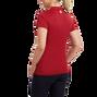 Women's Stretch Pique Solid