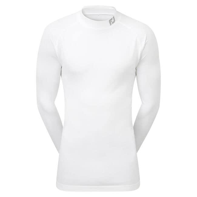 Seamless Thermal Base Layer Shirt