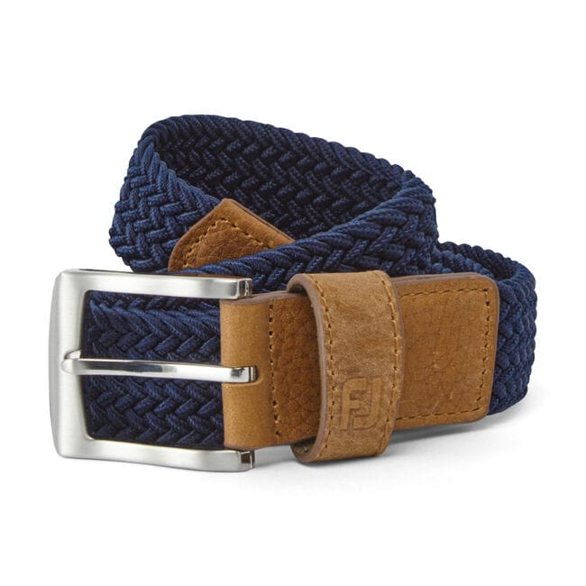 FJ Braided Belt