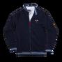 Kent Coast Kollektion Full-Zip Pullover