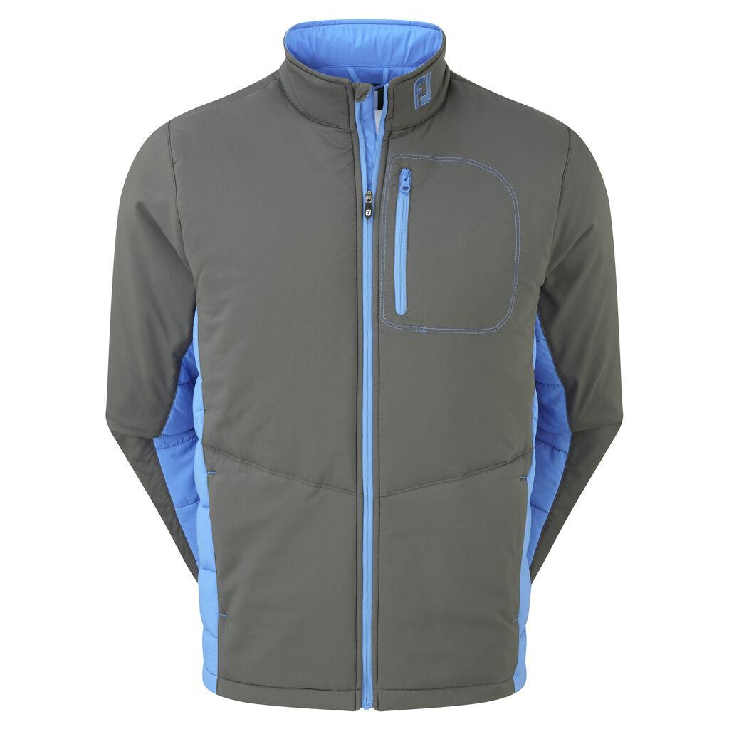 0f33b3837952 FJ Thermal Quilted Jacket - FootJoy EMEA