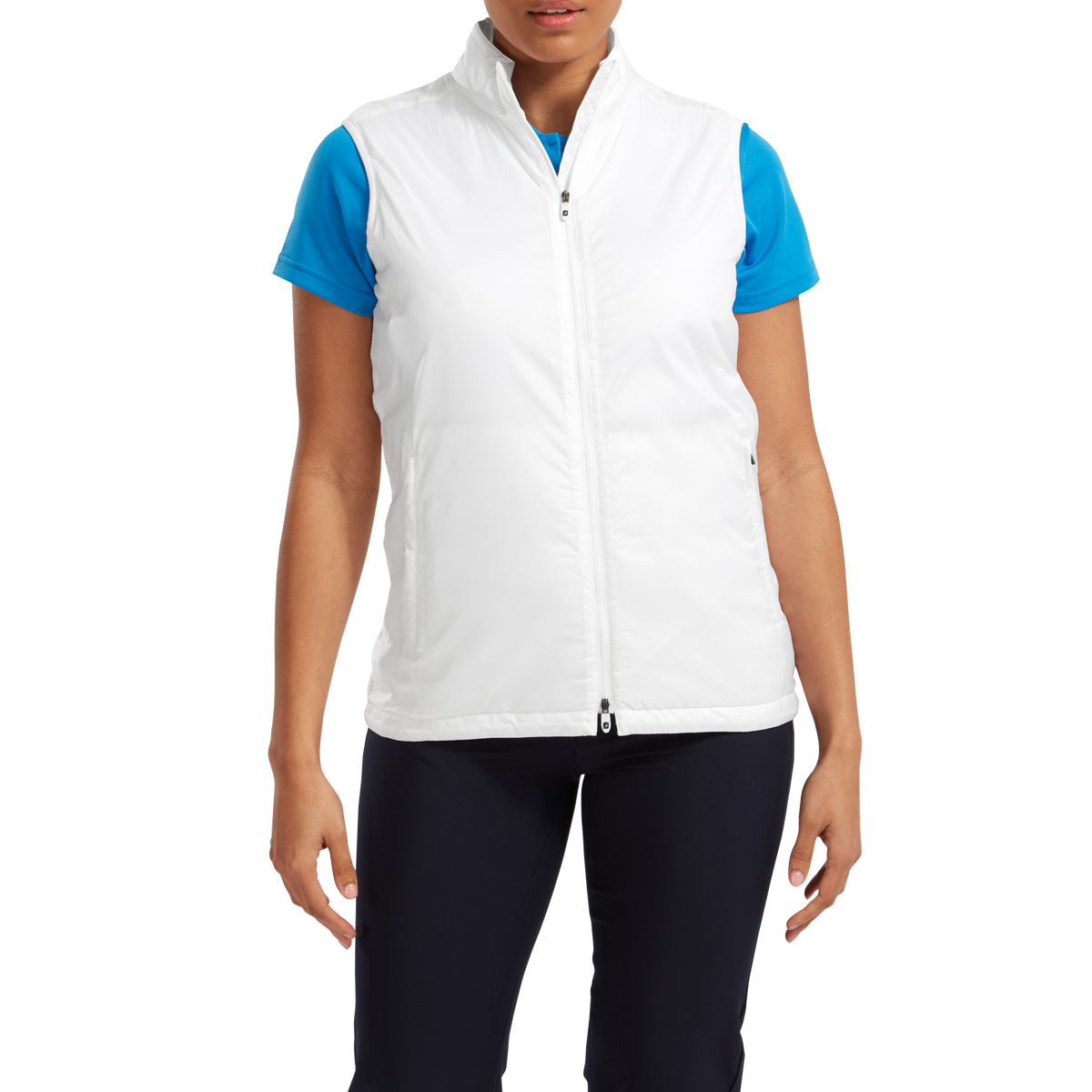 Women's Lightweight Insulated Vest
