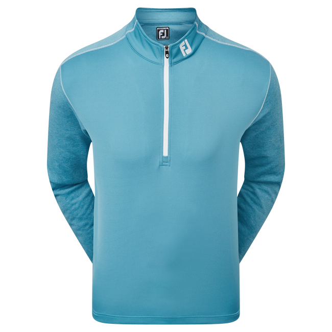 Tonal Heather Chill-Out