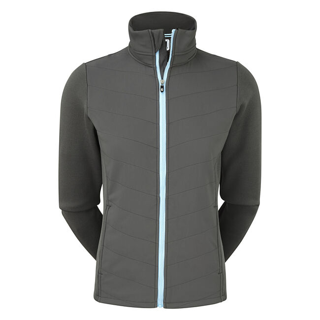Thermal Quilted Jacket Dam