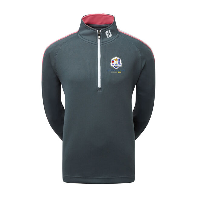 2018 Ryder Cup Junior Textured ChillOut Pullover