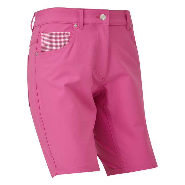 GolfLeisure Stretch-Shorts