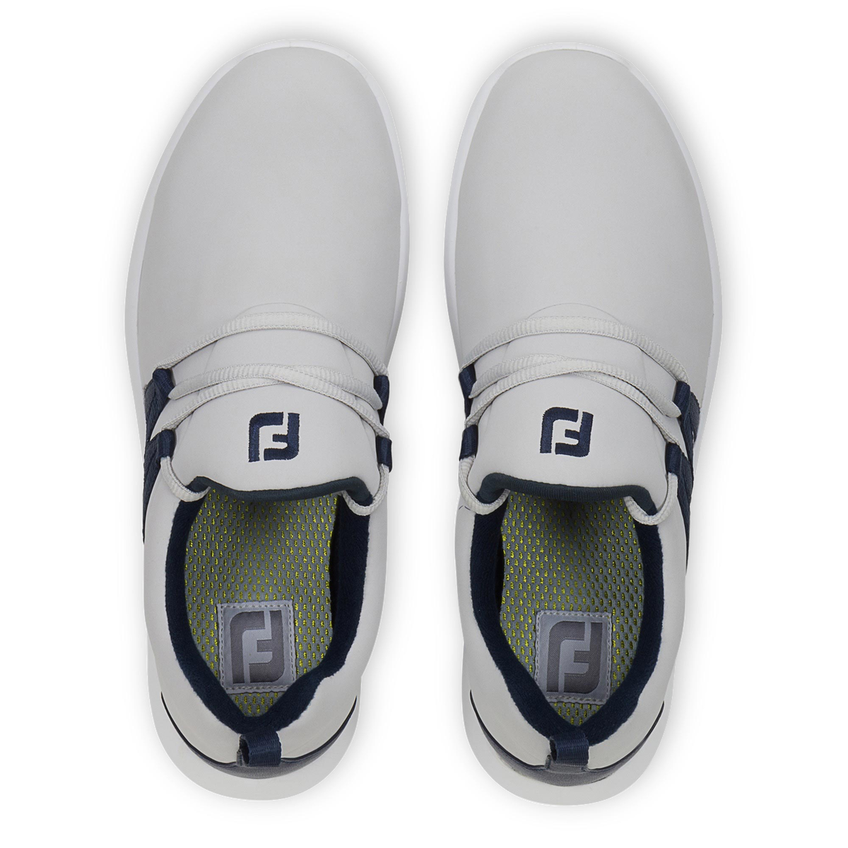 FJ Leisure Slip-on Dam