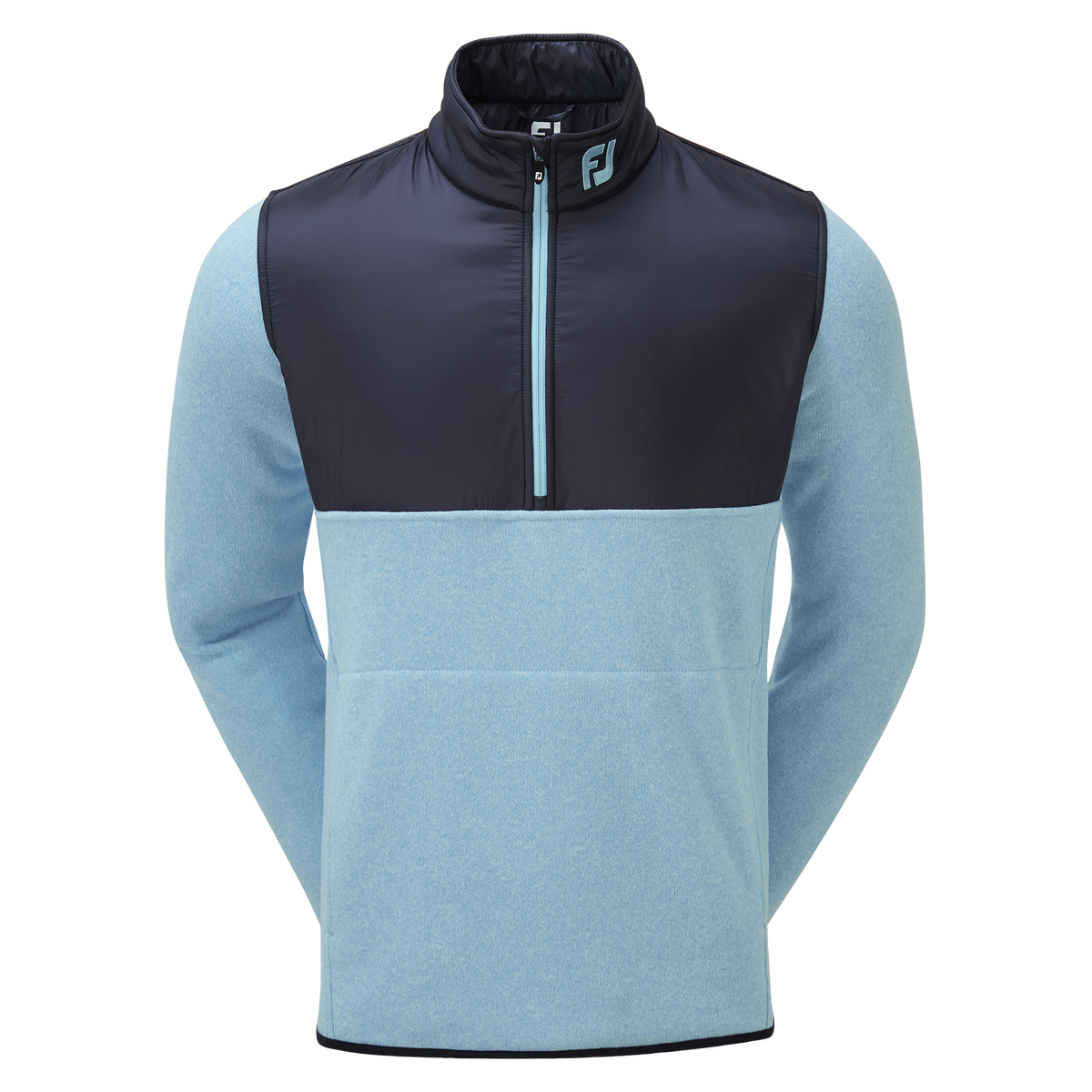 Chill-Out Xtreme Fleece Pullover