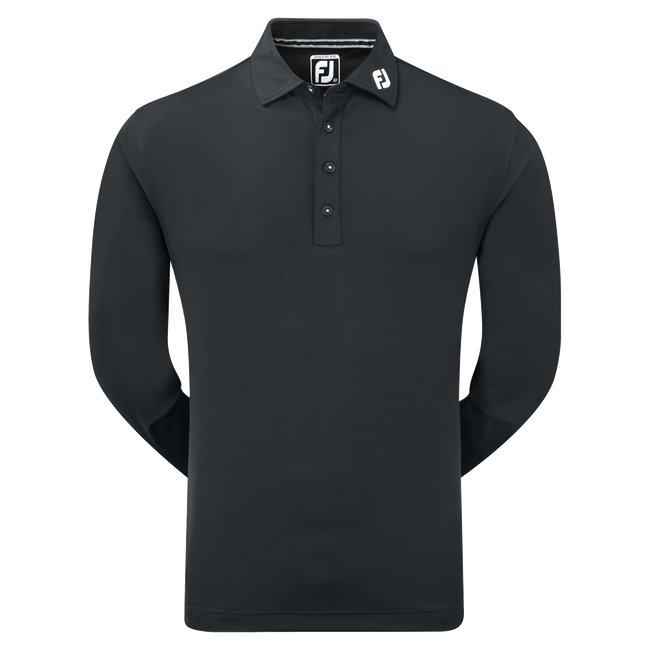 Long Sleeve Thermocool Self Collar