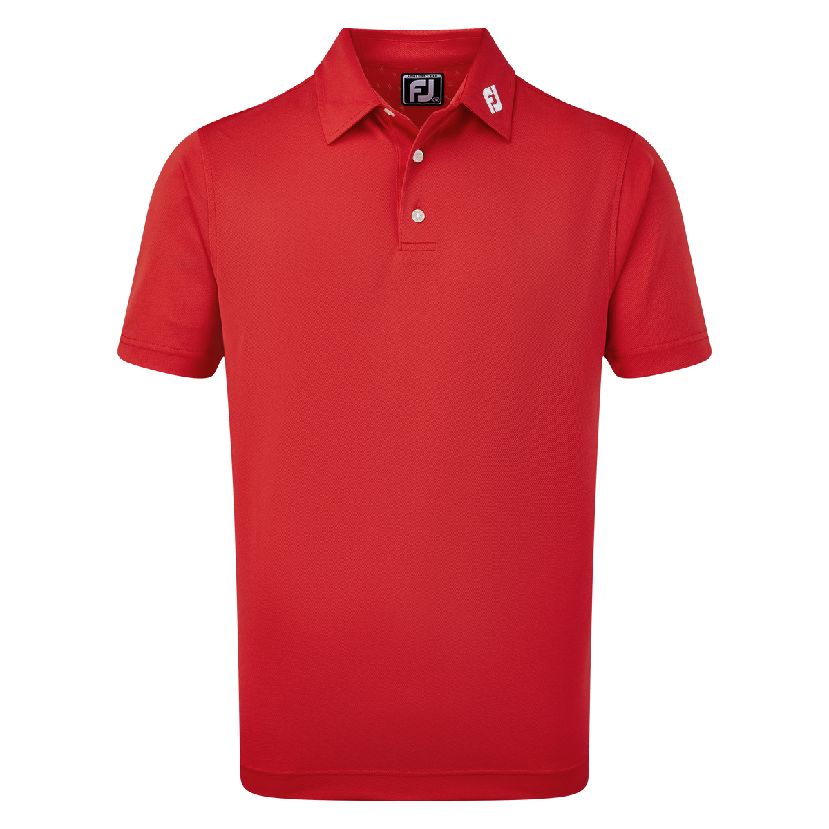 ProDry Performance Stretch Pique Solid Shirt
