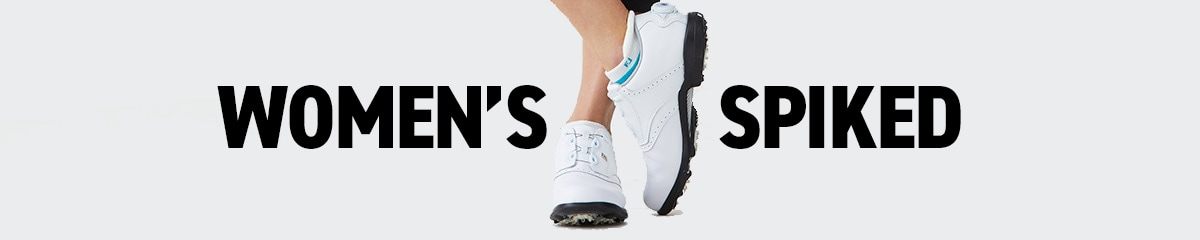 Womens Golf Shoes from FootJoy