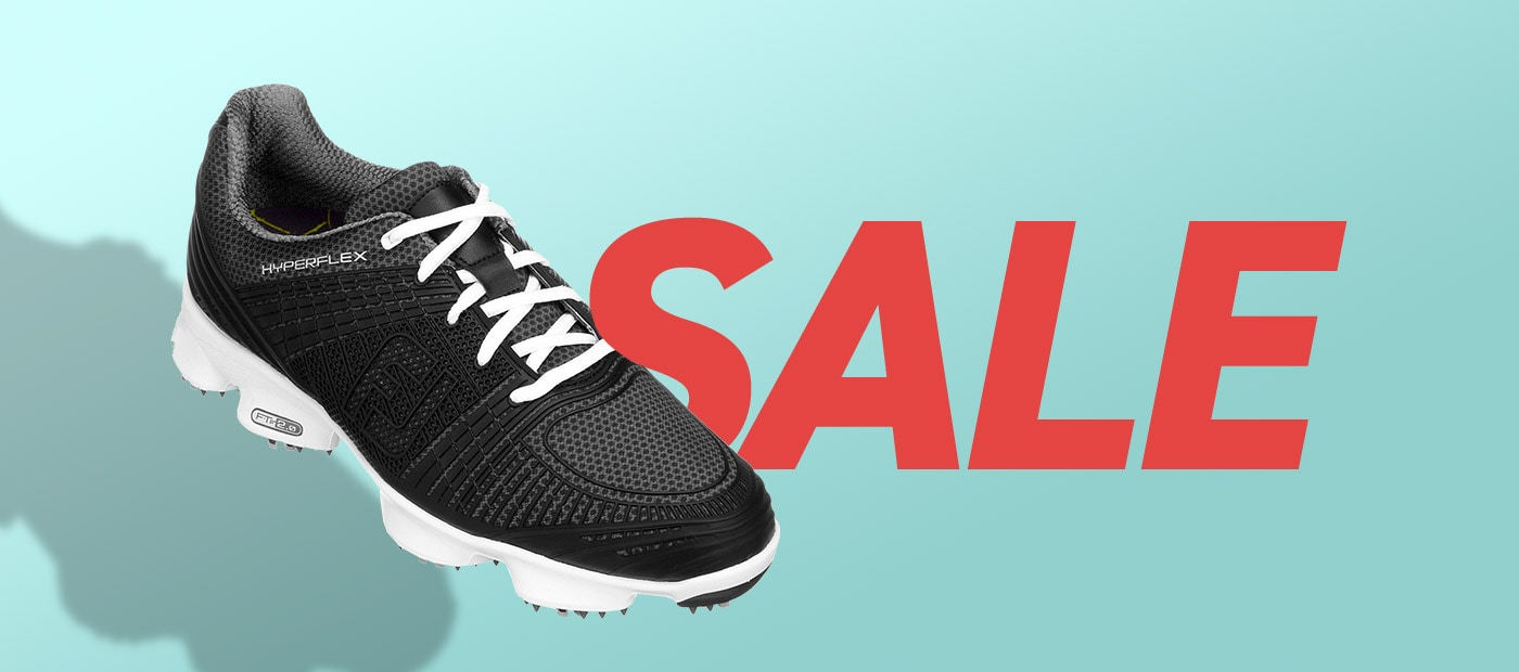 FootJoy Semi-Annual Sale
