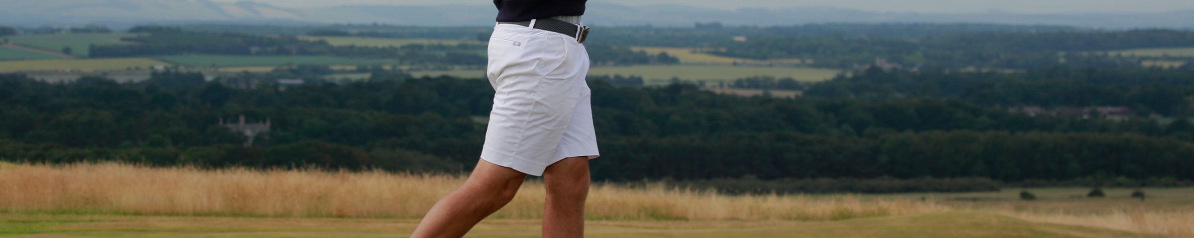 FootJoy Golf Shorts