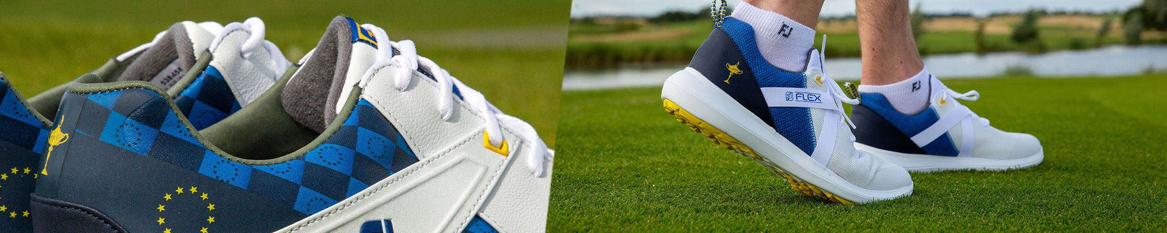 Ryder Cup Collection from FootJoy