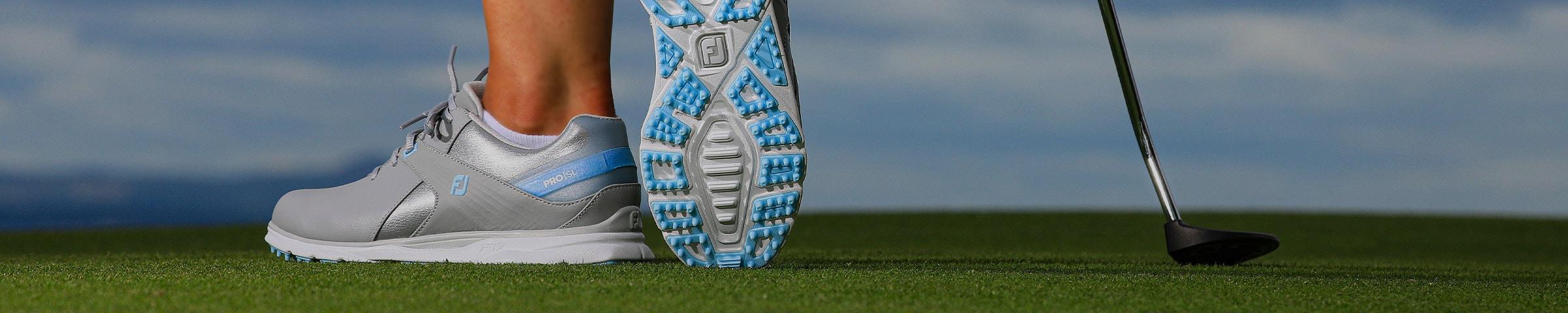 FootJoy Womens Spikeless Golf Shoes