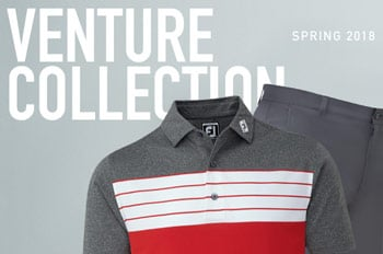 NEW ARRIVALS - VENTURE COLLECTION