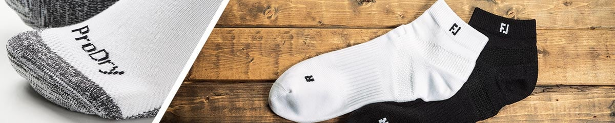Golf Socks from FootJoy